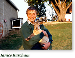 Janice Burcham