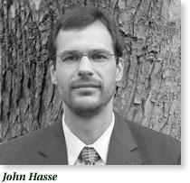 John Hasse