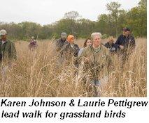 Birding Buckshutem