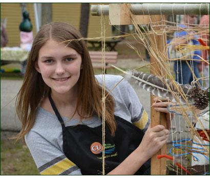 Wheaton Eco Fest