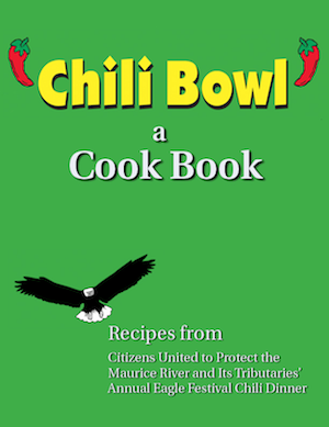 Chili Bowl cookbook