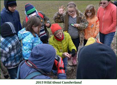 Wild About Cumberland 2015