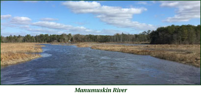 Manamuskin River