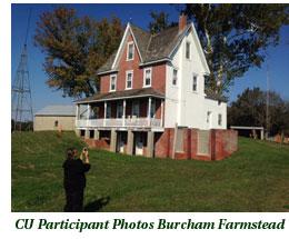 Burcham Farmstead