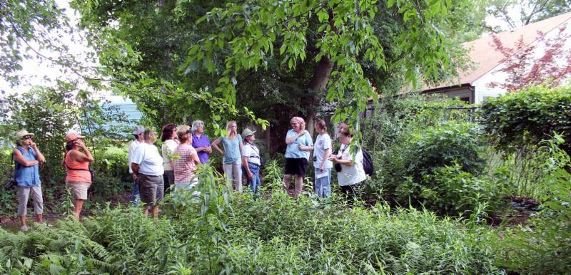 Cumberland County Garden Tour