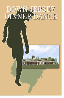 Down Jersey Dinner Dance
