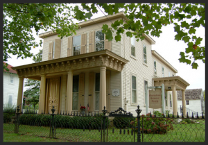 Mauricetown Historical Society