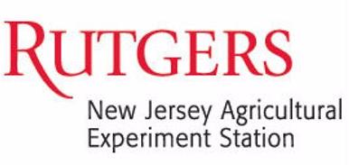 Rutgers New Jersey Agricultural Experiment Center Logo