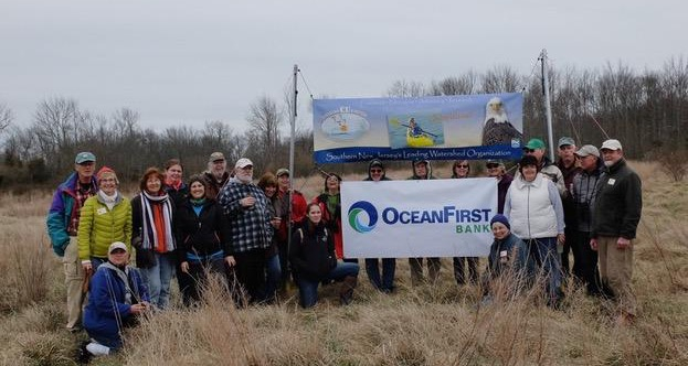 Thank you Ocean First Bank