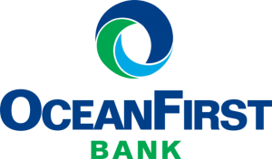 Ocean First Bank logo