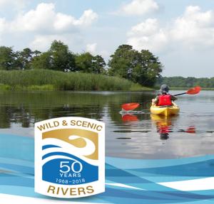 50 years of Wild & Scenic Rivers