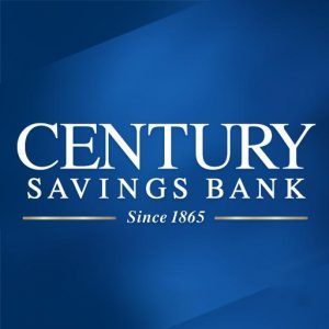 Century Savings Bank logo