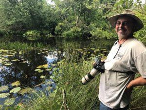 Steve Glynn Naturalist