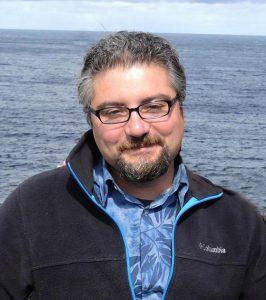 Salvatore Mangiafico, Ph.D.